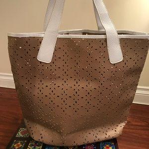 SAKS Fifth Avenue Tote Bag 💼